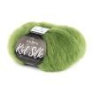 Super Kid Silk Mohair - Super Kid Silk – Gräsgrön