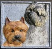 cairn terrier 23x23