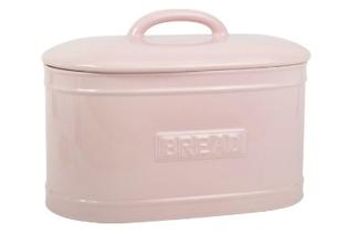 IB Laursen Brödburk i porslin rosa