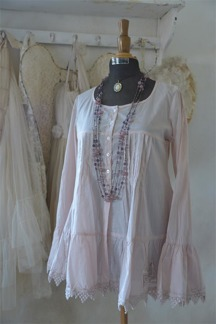 Jeanne d´Arc Living - Blus/tunika, Delicate love