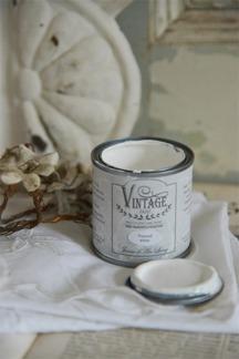 Jeanne d´Arc Living Vintage Paint - Natural White