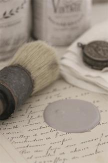 Jeanne d´Arc Living Vintage Paint - Warm Grey