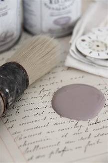 Jeanne d´Arc Living Vintage Paint - Delightful plum