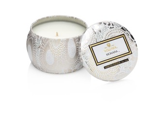 .Voluspa Boxed Votive Candle - Mokara (doftljus, limited edition)