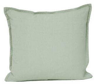 .Svanefors kuddfodral  (grön, 45x45)