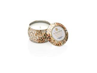 .Voluspa Decorative Tin Candle Prosecco Bellini (doftljus)