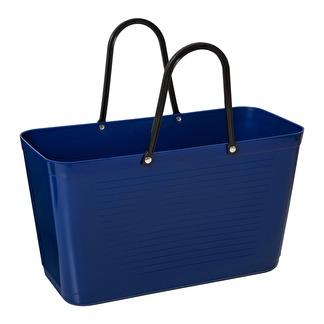 ..Hinza väska - Mörkblå