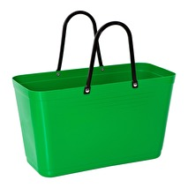 ..Hinza väska - Grön (Green Plastic)