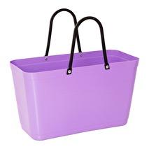 ..Hinza väska - Lila (Green Plastic)