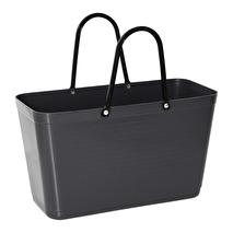 ..Hinza väska - Mörkgrå