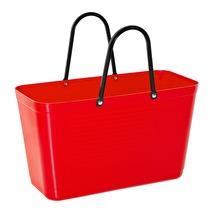 ..Hinza väska - Röd