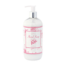 Greengate Hand soap Abelone Raspberry
