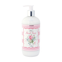 Greengate Hand soap Marie pale pink