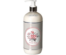Greengate Hand soap Shirley White