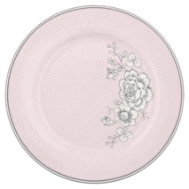 Greengate assiett Ella pale pink