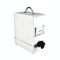 Bag in Box, Vinbox - vit