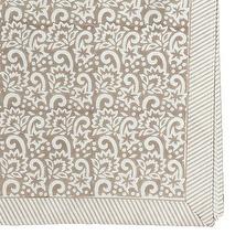 Chamois, duk - Gudri (soft beige)