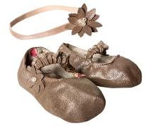 .Maileg, Skor och hårband (mega)