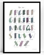 .Poster - Atelje Epifor (ABC)