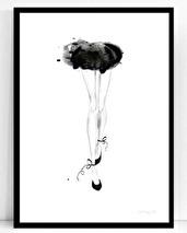 .Poster - Atelje Epifor (Ballerina)