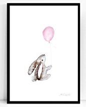 .Poster - Atelje Epifor (Emilia pink/mint)