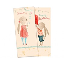 .Servett - Maileg (Birthday)