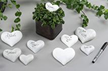 Hjärta skrivbart