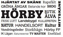 Maja, HÖRBY  (2017)