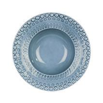 Pottery jo Daisy Soppskål 21cm Dusty Blue