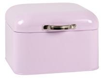 IB Laursen Brödbox (liten) i Plåt New Pink