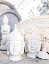 Maja, Buddha with lid