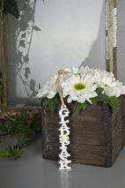 Glad Påsk - hängdekoration