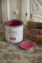 Jeanne d´Arc Living Vintage Paint - Vintage red