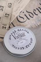 Jeanne d´Arc Living Vintage Vax (klart)