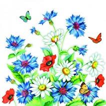 Ambiente Servetter - Cornflower