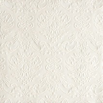 Ambiente Servetter - Elegance Pearl White