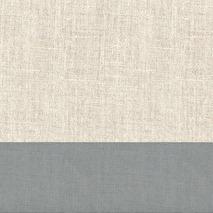 Ambiente Servetter - Linen Grey