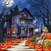Ambiente Servetter - Spooky