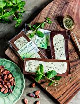 Chokladbiten i Ystad - A Hint of Mint