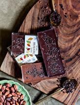 Chokladbiten i Ystad - Food of the Gods