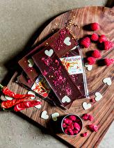 Chokladbiten i Ystad - Hot love