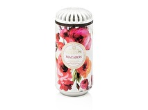 .Voluspa Ceramic Candle Macaron (doftljus)