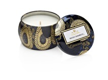 .Voluspa Decorative Tin Candle - Moso Bamboo (doftljus)
