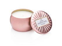 .Voluspa Decorative Tin Candle Prosecco Rose (doftljus)
