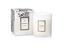 .Voluspa Scalloped Edge Candle - Mokara (doftljus, Limited Edition)