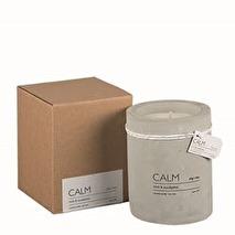 Doftljus, Calm - Mint & Eucalyptus