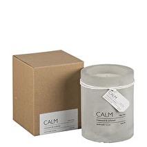 Doftljus, Calm - Rosewood & cyclamen
