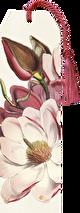 Bokmärke magnolia, Sköna ting