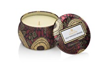 .Voluspa Decorative Tin Candle Goji & Tarocco Orange (doftljus)