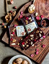 Chokladbiten i Ystad - Cavemans Choice